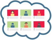 cloud-webpage